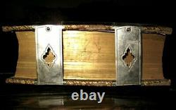 1892 VICTORIAN Family HOLY BIBLE Gustave Dore ANTIQUE Fine Binding UNMARKED Rare