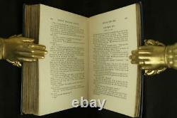 1911 Twenty Thousand Leagues Under The Sea Jules Verne Fine Binding Illustrated