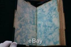 Rare 1905 Works of Charles Paul de Kock Limited Edition #38 of 250 Fine Leather